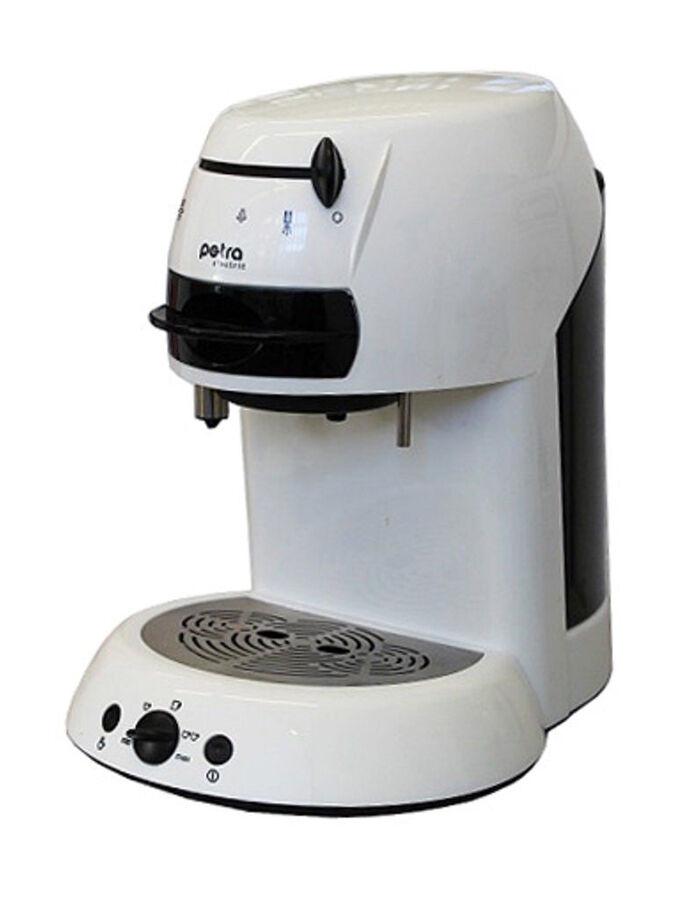 3 gr nde die f r eine kaffeepadmaschine von petra sprechen. Black Bedroom Furniture Sets. Home Design Ideas