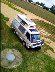 Toyota Pop-top Hiace Campervan Fremantle Fremantle Area Preview