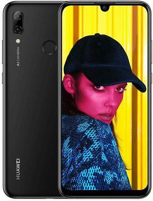 BRAND NEW - HUAWEI P SMART 2019 POT-LX1 64GB 13MP - BLACK - UNLOCKED