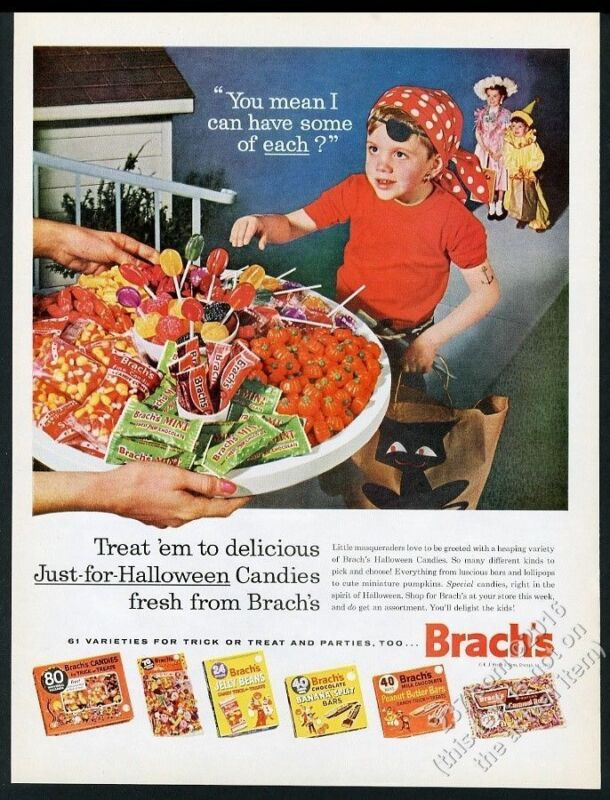1962 Brach