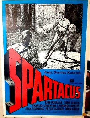 poster on linen Kubrick