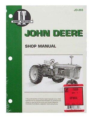 Collection Man Fits John Deere 3010 3020 4000 4010 4020 4320 4520 4620 5010 5020