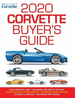 2020 CORVETTE BUYER'S GUIDE ~ Best New & Used Cars Leasing vs Buying FREE