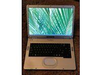 Packard Bell EasyNote R4622 Laptop Widescreen Linux Mint Office Wifi DVD Cheap