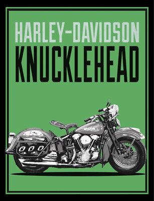 6697.Harley Davidson motor Bike POSTER.Home room Decoration.Graphic art design - Harley Davidson Decoration