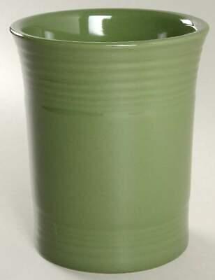 Homer Laughlin FIESTA SAGE GREEN (CONTEMPORARY) Utensil Holder 10794378