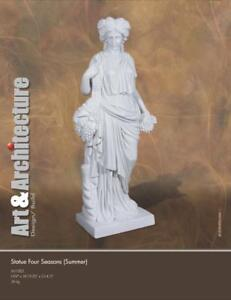 Statue Four Seasons Figurines - Blow Out Summer Sale