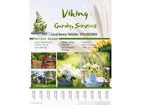 Gardening Services GL10 & GL13