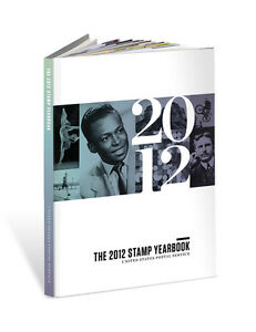 USPS-New-2012-Stamp-Yearbook-with-Stamps