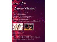 Hen-Do Dance Parties