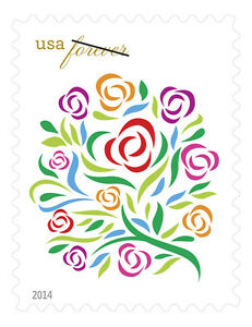 USPS-New-Where-Dreams-Blossom-Forever-Stamp-Sheet-of-20-2014