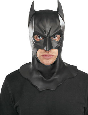 Batman Full Adult Mask DC Comics Movie Superhero Heroes Theme Party - Halloween Themed Comics