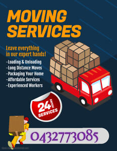 Cheapest Removalists in Melbourne ******3085