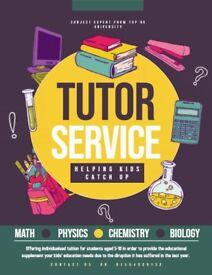 Physics and Maths Tutor for New 9-1 GCSE Mathematics & A-Levels