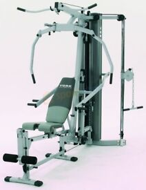 Your Fitness g570 multigym
