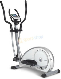 Horizon Syros Elliptical Cross Trainer - ECB Magnetic Resistance Cardio Machine SLOUGH Amazing