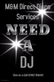 DJ/Mobile Disco. taking booking for 2017 DJ for all occasions