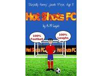 ebook Hot Shots FC
