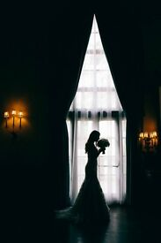£150 Wedding Photography & Videography Special full 4K video or photographs