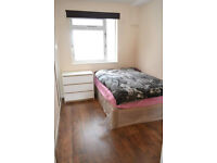 BOW ROAD, DOUBLE ROOM FOR SINGLE USE - ALL BILLS INCLUDED