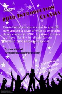 Dance Classes - Come and Try in Term 4! Coolaroo Hume Area Preview