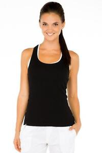 Brand NEW Quality GENUINE Lorna Jane String Tank Singlet Top