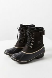 Brand new in box Sorel boots women's size 7