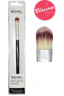 Royal BLENDING BRUSH Eyeshadow Eyeliner Concealer Makeup Brush Free Delivery
