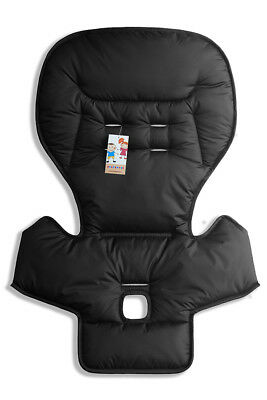 The cover for highchair Peg Perego Prima Pappa (Peg Perego Prima Pappa Best High Chair)