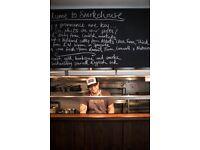 Beer Loving Bartender - Smokehouse Islington - £8-9.50 per Hour