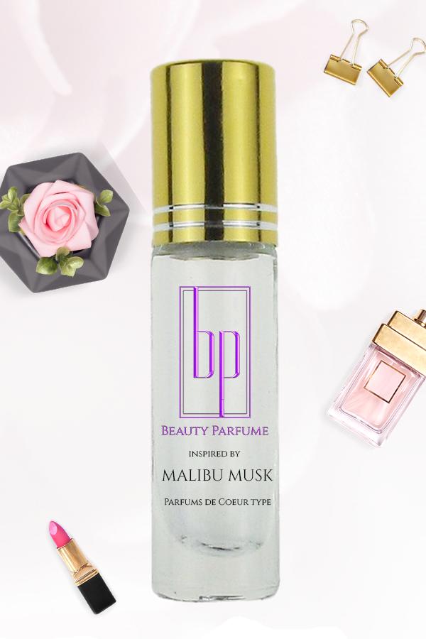 Malibu Musk Perfume