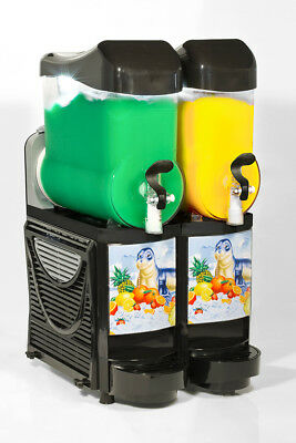 Faby - Skyline 2 Bowl Frozen Drink Machine