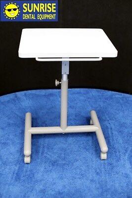 Adec 2615 Dental Utility Cart Refurbished