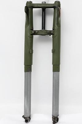 TELEGABEL original Militär! neuwertig! für Dnepr und K750 (Gespann Federung)
