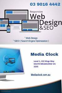 Search Engine Optimization, Responsive Web Design Hobart CBD Hobart City Preview