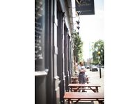 Chef de Partie and Sous Chef required for the award-winning Pig and Butcher - Islington