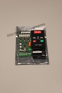 Reparaturset Danfoss Steuerplatine VLT2800