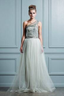 Collette Dinnigan Wedding Dress (RRP $3,500)