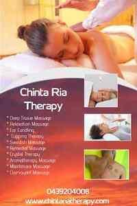 60 Min Massage $60! Red Cliffs Mildura City Preview