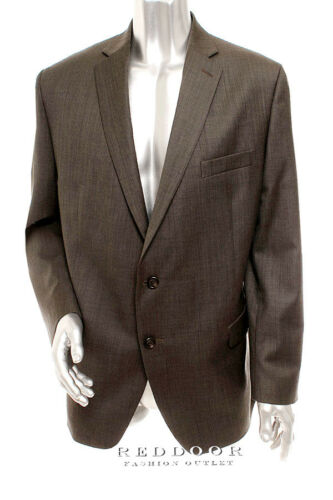 N/W-Defect RALPH LAUREN Men 100% Wool 2-Button Blazer Jacket Sage Green 46R