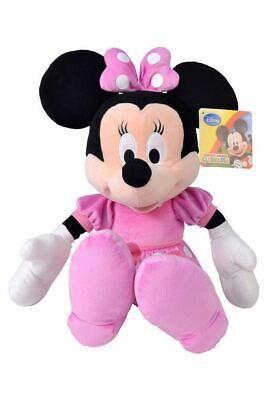 "Disney Nuevo 32"" Minnie Mouse Peluche Muñecas Juguetes Animales de Peluche 80CM"