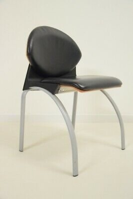 Armchair - Chair Office Strafor - Seat - Vintage - 80s/90 - Design