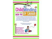 Flexible Childminding in Bristol
