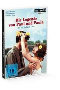 Defa-LA-LEGENDE-DE-PAUL-Y-Angelica-Domrose-REMASTERIZADO-DVD-RDA-Culto-Nuevo
