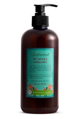 Skin Calming & Healing Lotion ()