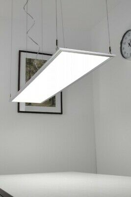 Hoch Hängende Licht (Leuchter Lampe Flächenvorhang Führte zu Hängend 120x30cm 48w Hoch Leistung Licht)