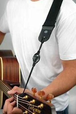 D'Addario Planet Waves Acoustic Guitar Dobro Strap Quick Release DGS15