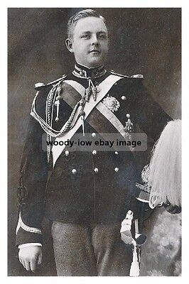 mm898 - Prince of Portugal - Royalty photo 6x4