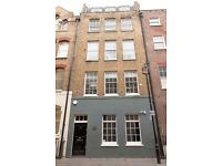 Office Space To Rent - Carlisle Street, Soho Square, London, W1 - Flexible Terms !