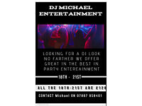 Planning a Party? Need a DJ offer great rates ,birthday ,Engagements . anniversaries, hen party